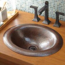 Maestro Lotu Bathroom Sink