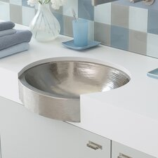 Copper Bathroom Sinks Calypso