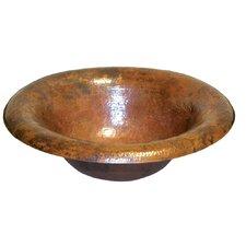 Maestro Ananda Copper Bath Sink