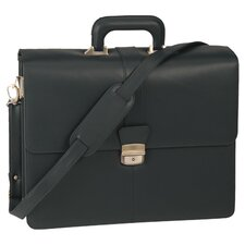 Exeuctive Legal Genuine Leather Briefcase