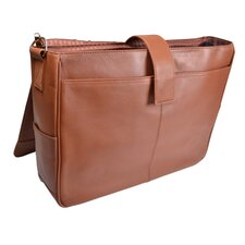 Luxury Laptop Messenger Bag
