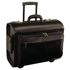 Leather Laptop Pilot/Catalog Case