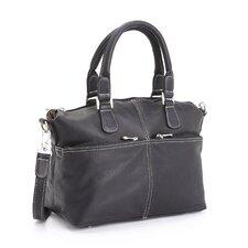 """Luxury 5"""" Weekender Duffel Bag"""
