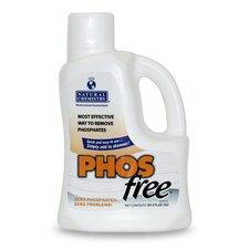 Phosfree 2 Liter (Set of 4)