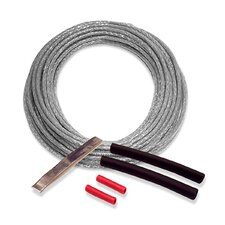 Cold Lead Twin (1 sq.ft./Roll) (Set of 4)