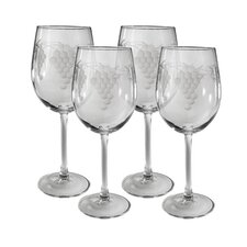 Sonoma All Purpose Wine Glass (Set of 4)
