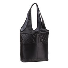 The Savvy Shoulder Tote