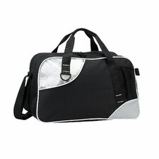 "19"" Double Take Gym Duffel (Set of 2)"