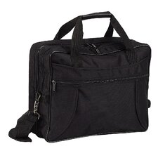 Travelwell Scan Express Laptop Briefcase
