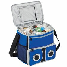 24 Can Travelwell Sound Picnic Cooler
