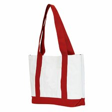 "18.5"" Shopping Tote (Set of 4)"