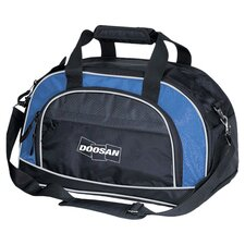 "17.5"" Workout Sports Gym Duffel"