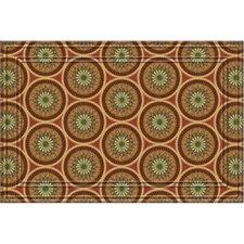 Naturelles Medallions Doormat