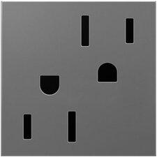 adorne Tamper-Resistant Outlet