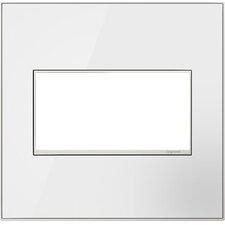 adorne 2-Gang Wall Plate