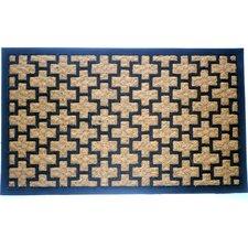 Tuffcor Panama Cross Doormat