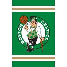 NBA Appliqué House Flag