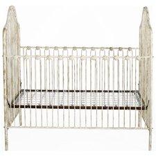 Stationary Convertible Crib