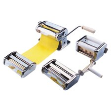 Pasta Fresh 6 Piece Series Pasta Maker Set