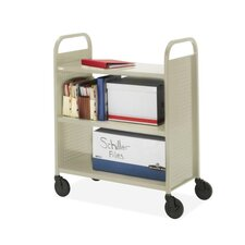Premium Book Cart