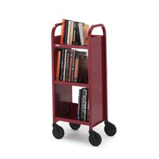 UPS-able Moble Book Cart
