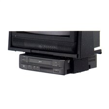 Gibraltar Series VCR/DVD Bracket