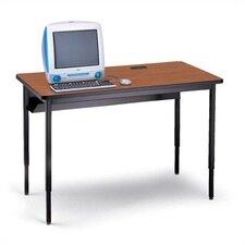 """Quattro 48"""" Wide Training Table"""