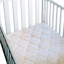 Waterproof 3-Ply Crib Pad