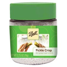 Pickle Crisp