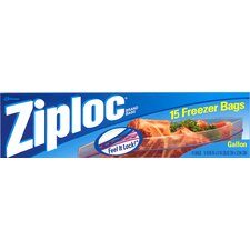 Freezer Bag (Set of 15)