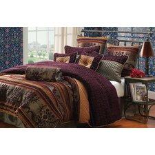 Petra 10 Piece King Comforter Set