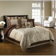 Decadence Comforter Set