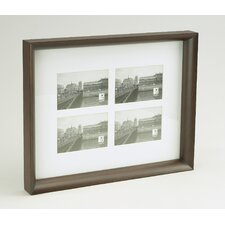 Two Radius Picture Frame