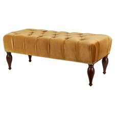 Lyon Upholstered Bedroom Bench