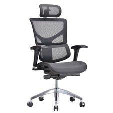 Modrest Franklin High-Back Mesh Conference Chair