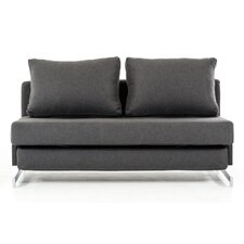 Divani Casa Sepulveda Covertible Sofa