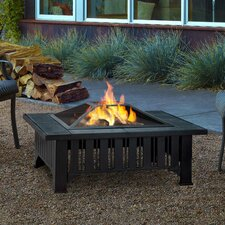 Lafayette Wood Burning Fire Pit