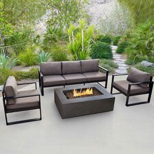 Baltic 2 Piece Seating Group with Cushion