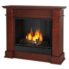 Devin Petite Gel Fireplace