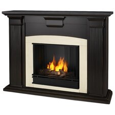 Adelaide Gel Fireplace