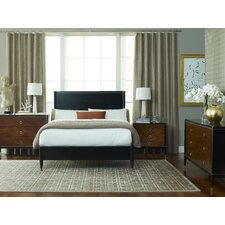 Davenport Panel Customizable Bedroom Set