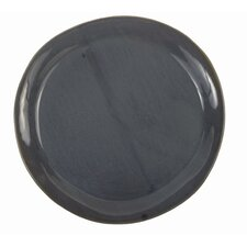 """8.5"""" Slim Round Side Plate"""