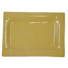 Small Rectangle Platter