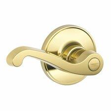 J Series Lasalle Privacy Door Lever
