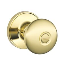 J Series Stratus Privacy Door Knob