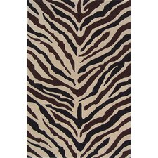 Sway Zebra Rug