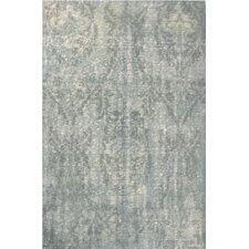 Medallion Grey Rug