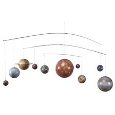 Solar System Mobile Wall Décor