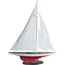 1937 Ranger J-Model Yacht