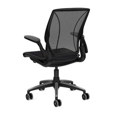 World Mid-Back Mesh Task Chair